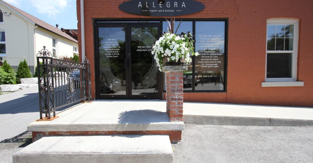 Allegra Holistic Anti-Aging Clinic