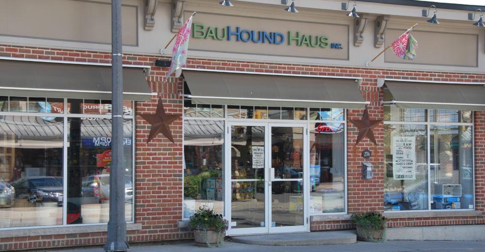 Bauhound Haus Inc.