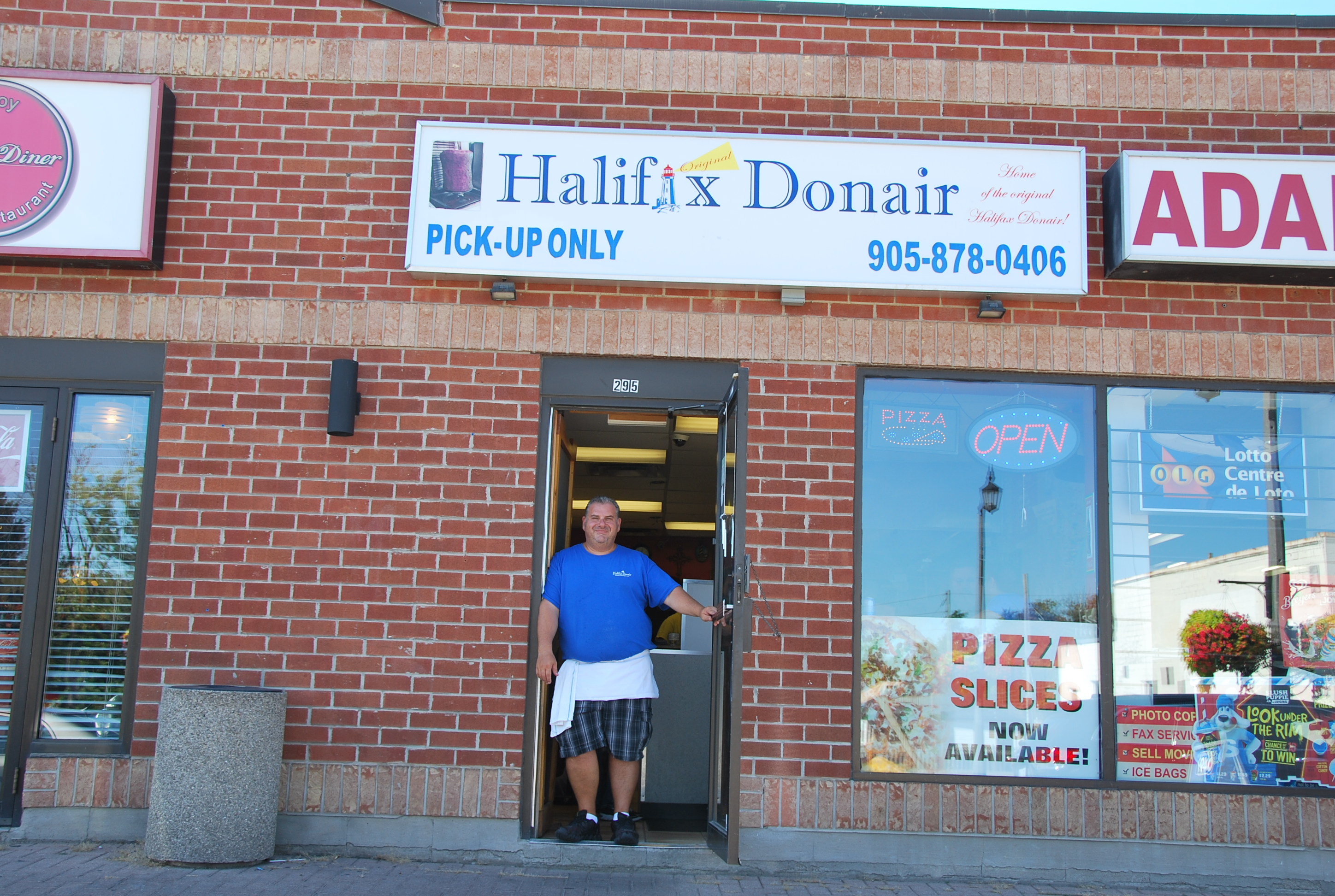 Halifax Donair and Pizza