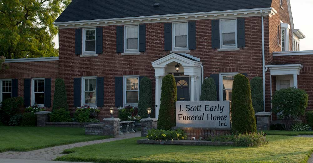 J. Scott Early Funeral Home Inc.
