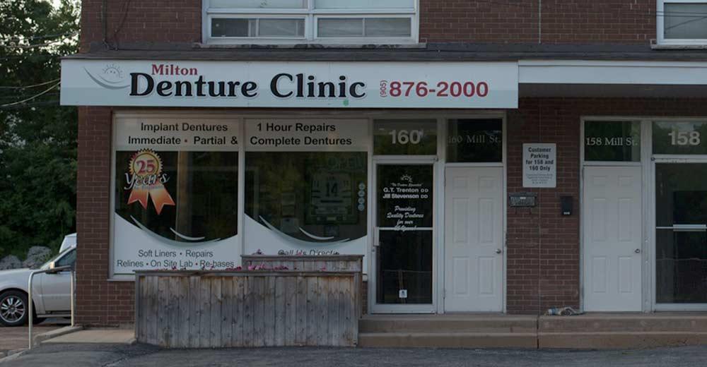 Milton Denture Clinic