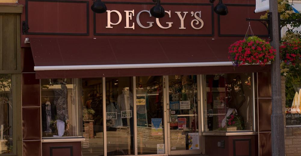 Peggy's of Milton