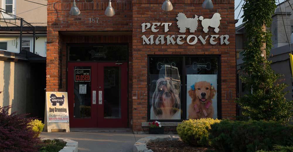 Pet Makeover