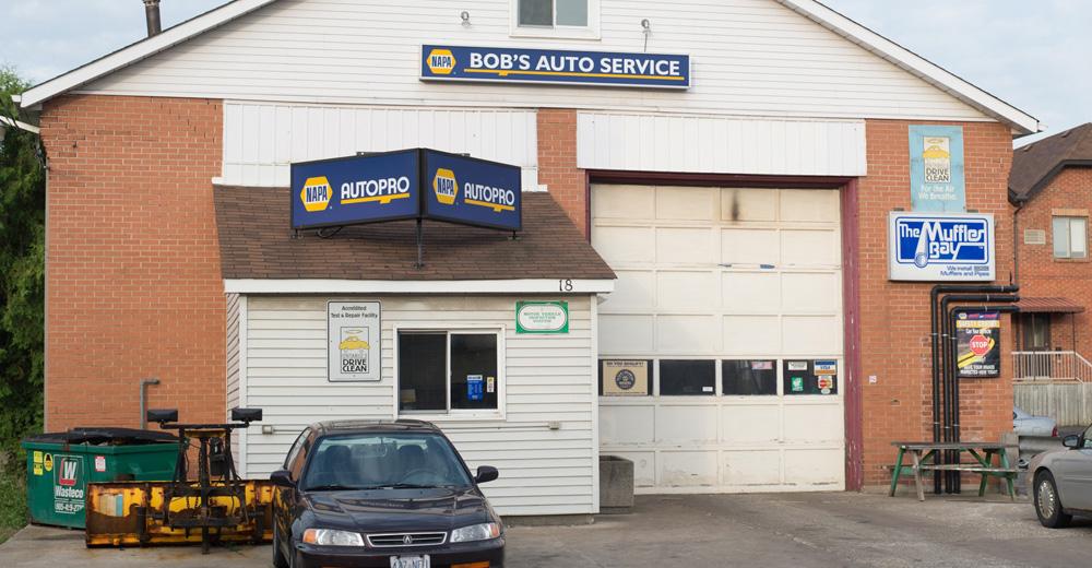 Tech-Net Professional Auto Service - Bob's Auto Service