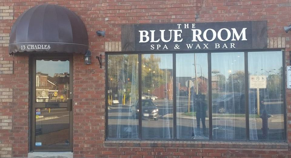 The Blue Room Spa