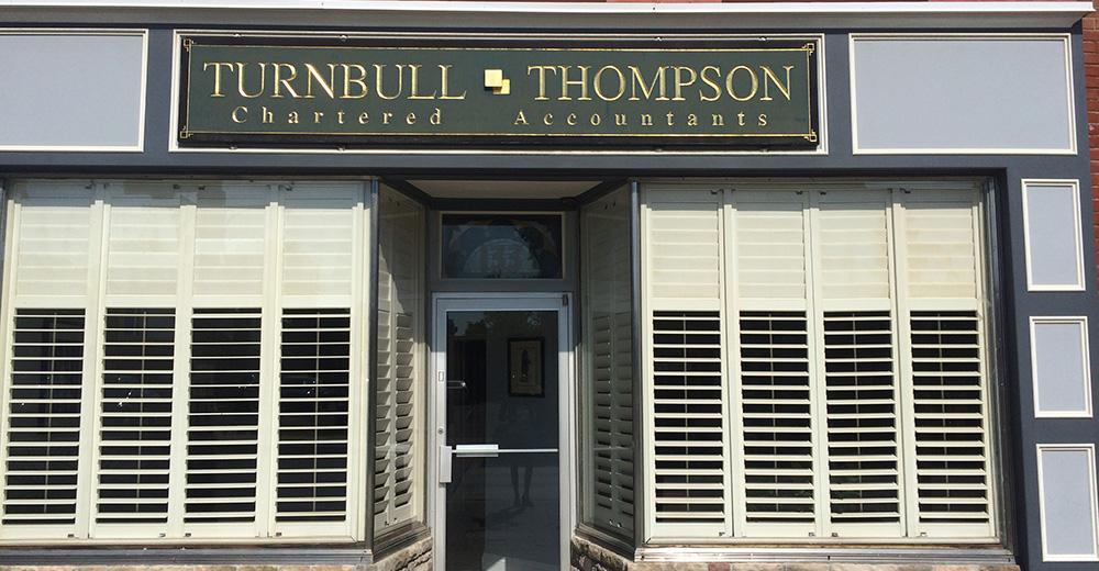 Turnbull & Thompson C.A.