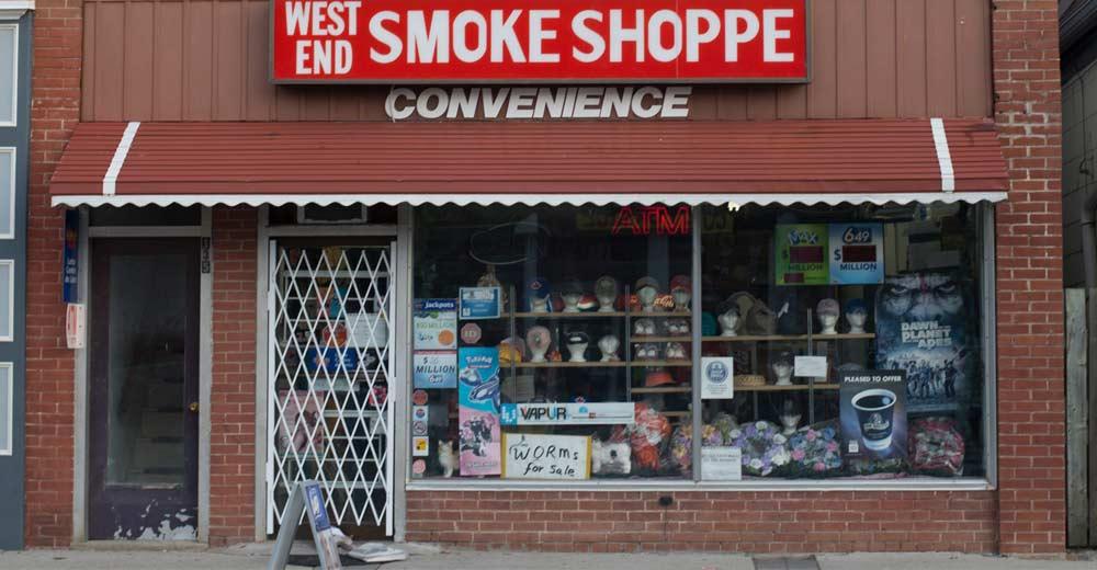 West End Smoke Shoppe