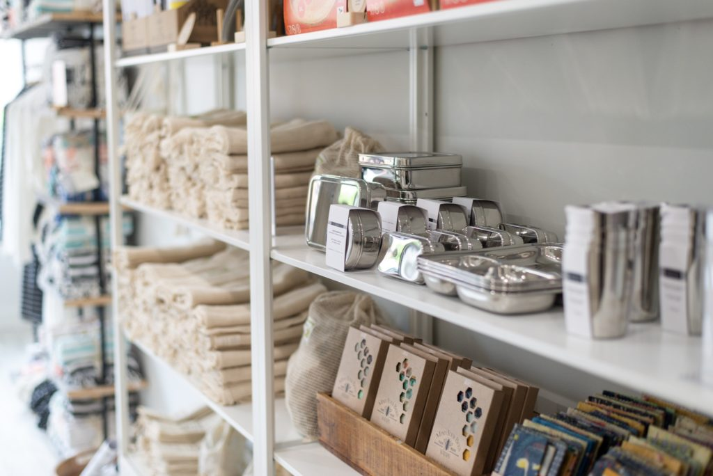 Shop for Sustainable Gifts at The Kind Matter Company
