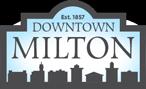 Downtown Milton Business Improvement Area Logo
