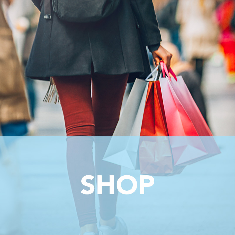 Shop Milton Ontario