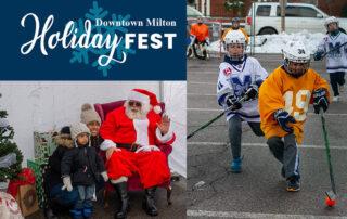 Milton Ontario HolidayFest