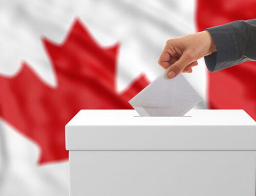 2021 Federal Election Voter Information