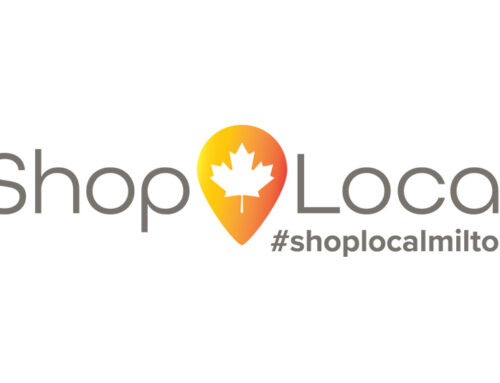 Encouraging Miltonians to Shop Local